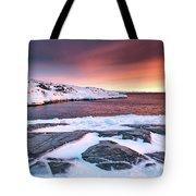 Rodebay Sunset Tote Bag
