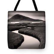 Northton Saltmarsh Tote Bag