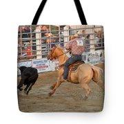 Rodeo 330 Tote Bag