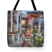 Rodeo Collection Beverly Hills 2 Tote Bag