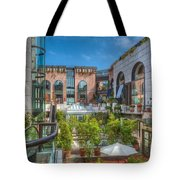 Rodeo Collection Beverly Hills Tote Bag