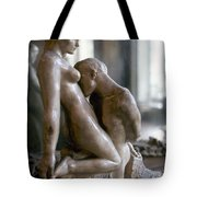Rodin: Lovers, 1911 Tote Bag