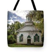 Rodney Baptist Church Tote Bag