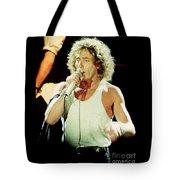 Roger Daltrey-94-0178 Tote Bag