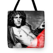 Roger Daltrey Collection Tote Bag