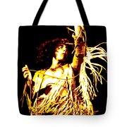 Roger Daltrey Tote Bag