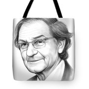 Roger Penrose Tote Bag