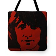 Roger Waters Tote Bag