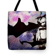 Rokka Braves Of The Six Flowers Tote Bag