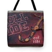 Roll Tide Alabama Tote Bag