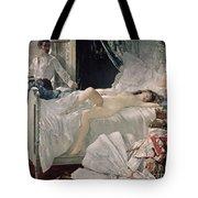 Rolla Tote Bag