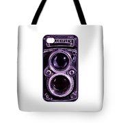 Eye Rolleiflex Euphoria Tote Bag