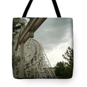 Roller Coaster 5 Tote Bag
