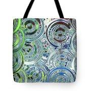 Rollerblade Tote Bag