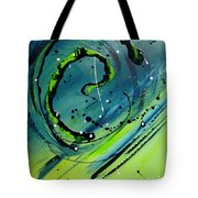 Rolling Down The River Tote Bag