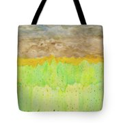 Rolling Heavens Tote Bag