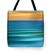 Rolling In Tote Bag