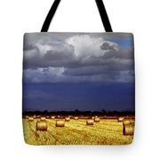 Rolling On Tote Bag