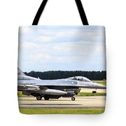 Rolling To Position Tote Bag