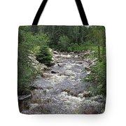 Rollingstone River Tote Bag