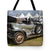 Rolls Royce Silver Ghost Tote Bag