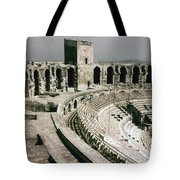 Roman Amphitheatre, Arles Tote Bag
