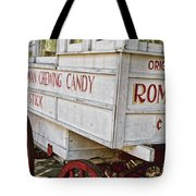 Roman Chewing Candy - Surreal Tote Bag