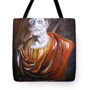 Roman Emperor Tote Bag