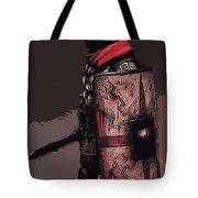 Roman Empire - Legionary Tote Bag
