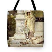 Roman Fisher Girl Tote Bag