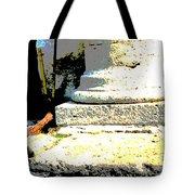 Roman Memories Tote Bag