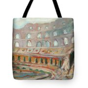 Roman Relicts 15 Tote Bag