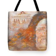 Roman Relicts 2 Tote Bag