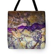Roman Rocks Tote Bag