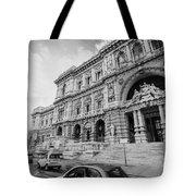 Roman Rush  Tote Bag