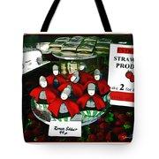 Roman Solders Tote Bag