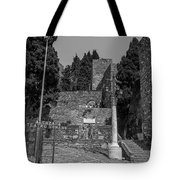 Roman Way Tote Bag