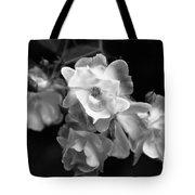 Romance Bw Tote Bag