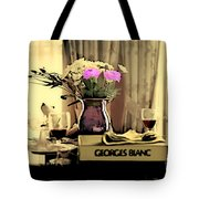 Romance In The Afternoon 2 Tote Bag