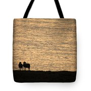 Romancing The Sheep Tote Bag