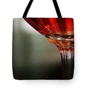 Romancing The Stem Tote Bag
