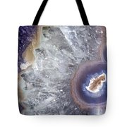 Romancing The Stone 02 Tote Bag