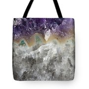 Romancing The Stone 06 Tote Bag