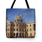 Romanesque Tote Bag
