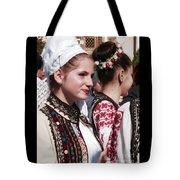 Romanian Beauty - 2 Tote Bag
