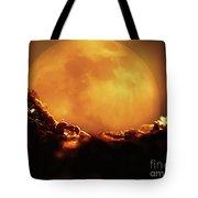 Romantic Ant Tote Bag
