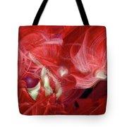 Romantic Love Tote Bag