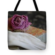 Romantic Memories Tote Bag