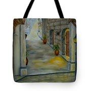 Romantic Vision Tote Bag