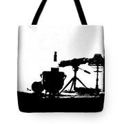 Romantic Visions  Tote Bag